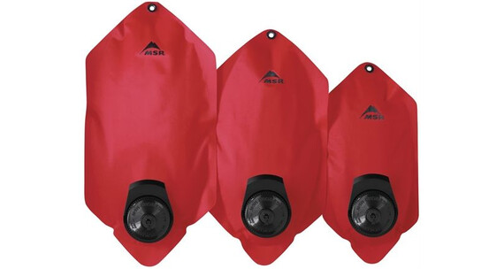 MSR DromLite 4L Red
